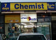 Taringa Pharmacy