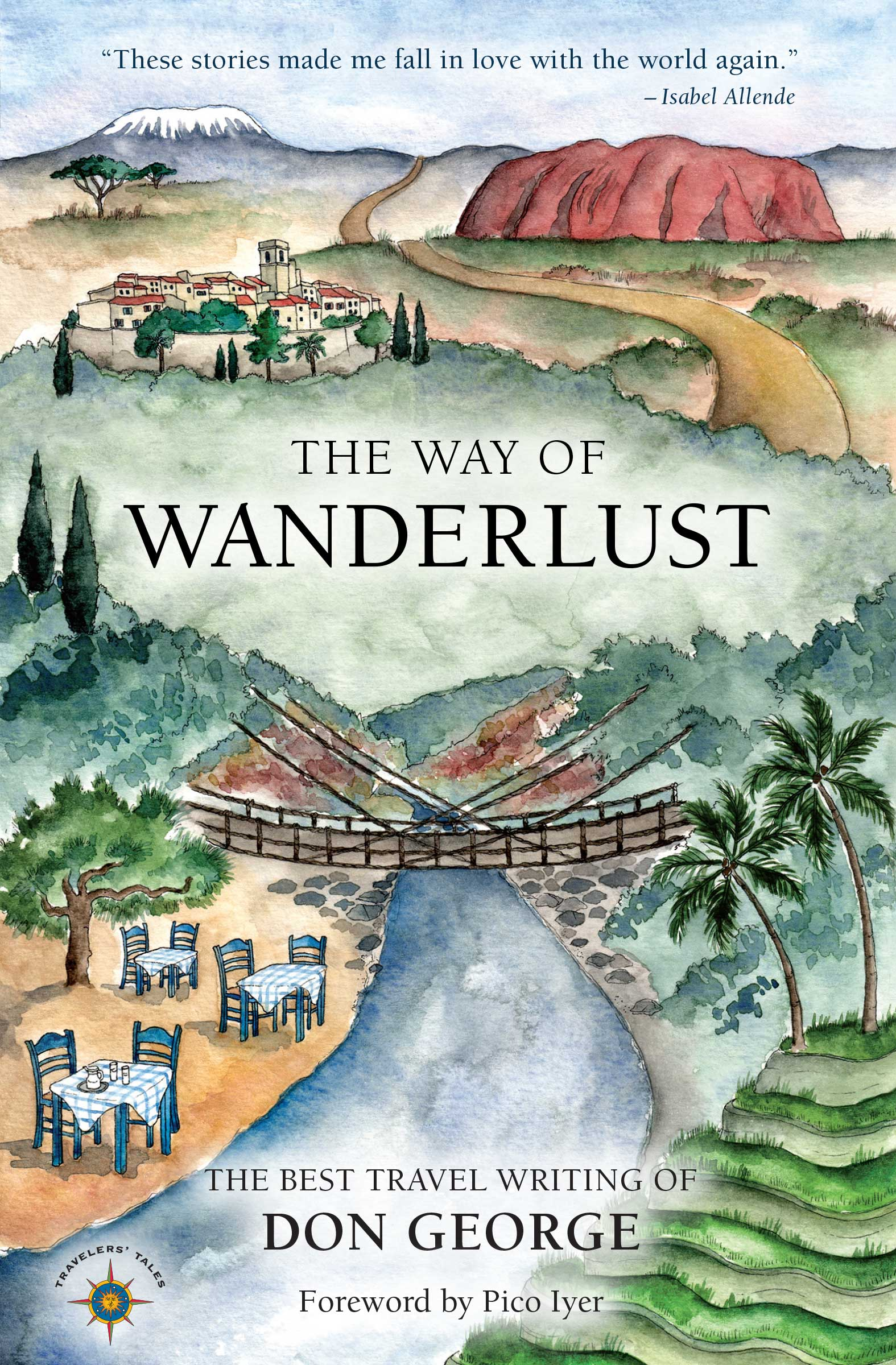 The Way of Wanderlust