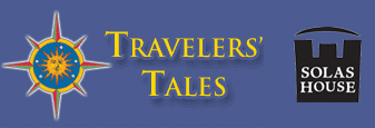 Travelers' Tales Logo