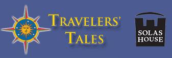 Travelers' Tales Logo