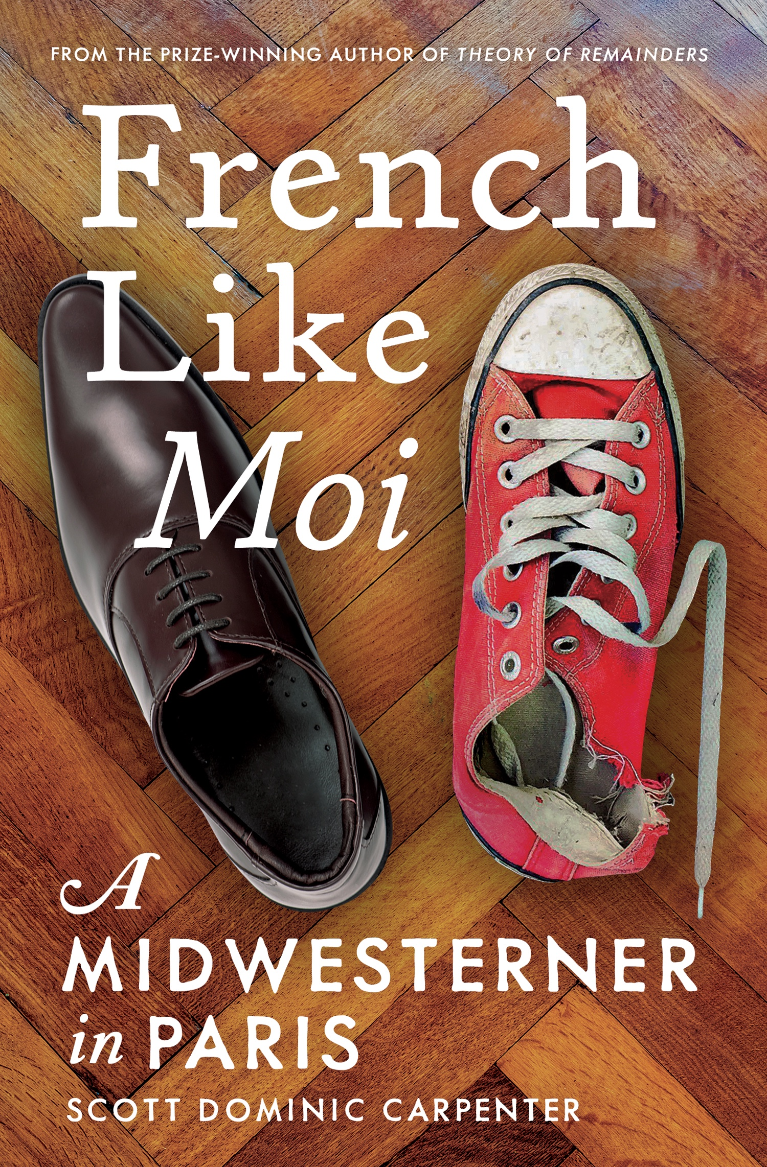 French Like Moi (Coming July 7)
