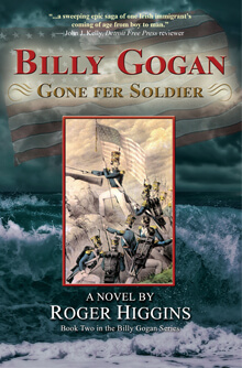 Billy Gogan, Gone fer Soldier